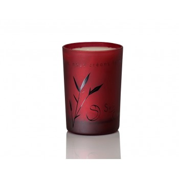 Srinagar scented candle