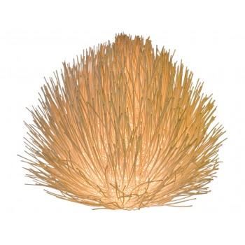 Lampe design bois Mimosa