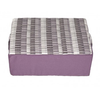 Meditation cushion - Baguettes Magiques collection - Purple
