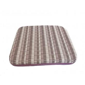 Coussin futon - Collection Baguettes Magiques - Violet
