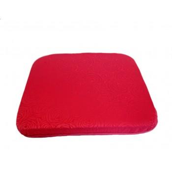 Futon cushion - Fleurs de Bonheur collection - Pink