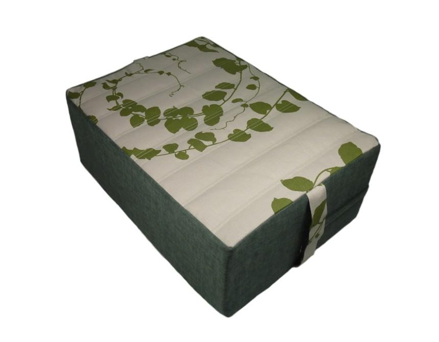 coussin pour la meditation zafu rectangulaire parfait pour la pratique de la meditation. Black Bedroom Furniture Sets. Home Design Ideas