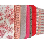 Our different cushions collections