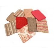 Padded cushions