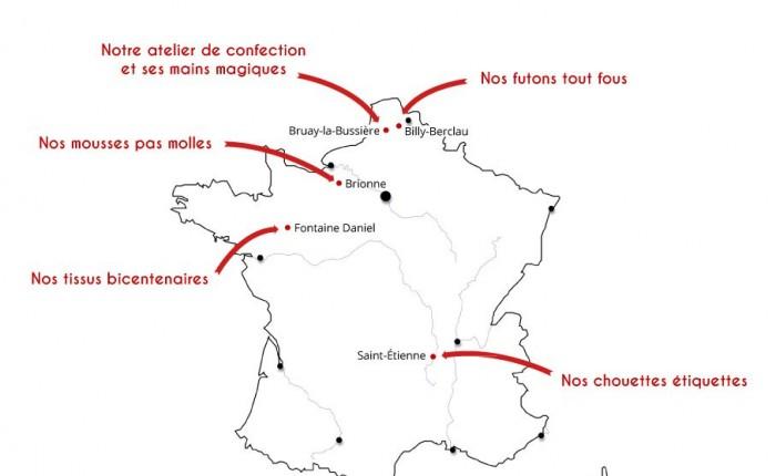 Le Tour de France de SpiritOpus