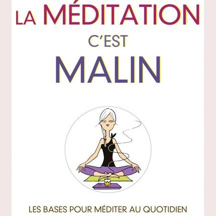 livre pour apprendre à méditer