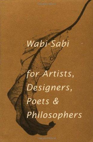 ouvrage sur le wabi-sabi