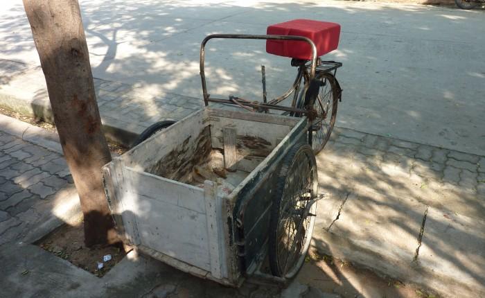 coussin meditation transporteur