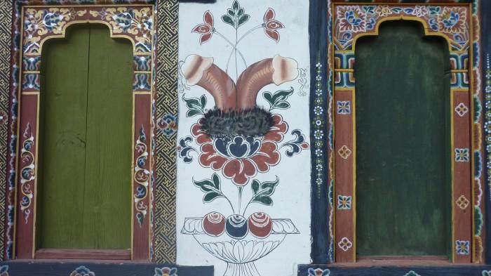 Bhoutan phallus spiritopus