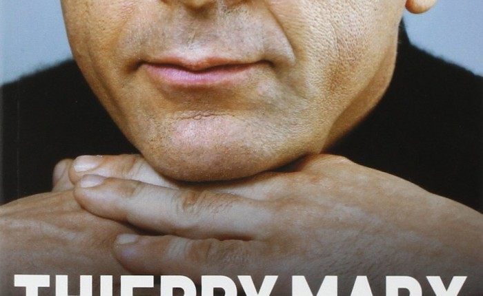 L'homme positif, Thierry Marx