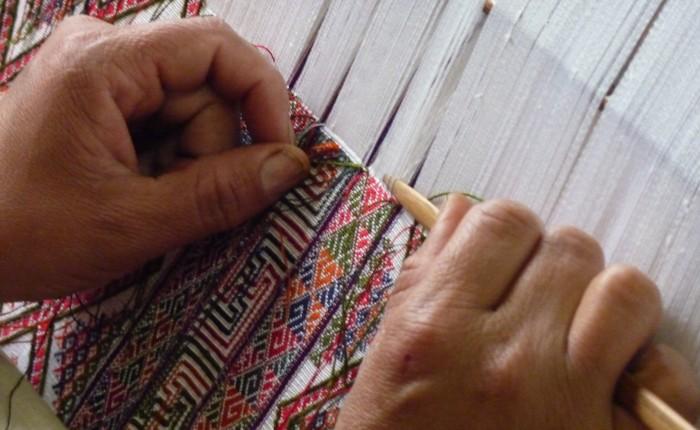 Bhoutan-tissage-textiles-Spiritopus