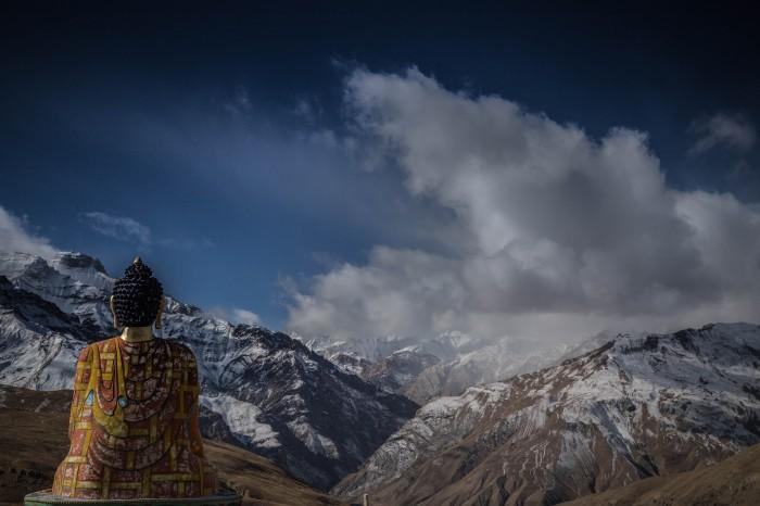 bouddha-montagne