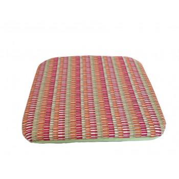 Futon cushion - Baguettes magiques collection - Green